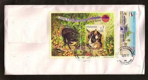 Souvenir Sheet Perangko Malaysia Rabbit 2011 postage st chat board st bulletin board forum