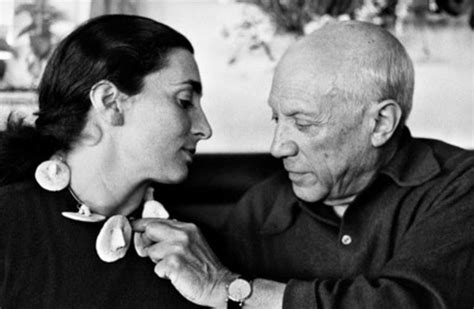 Pablo Picasso Also Search For Selfies And Studies Pablo Picasso At Gagosian Gallery Hint Fashion Magazine