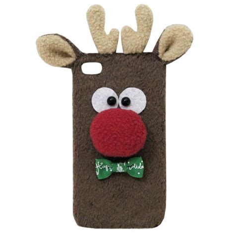 Iphone 5 5s Soft Jacket Lucu Animal Japan Scenery iphone 6 deer animal iphone cases for 5 5s 6 6s on luulla
