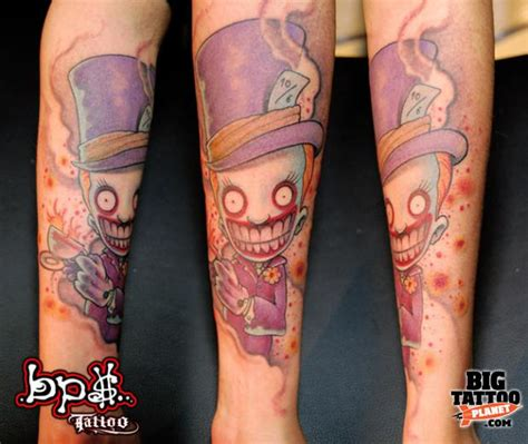 tattoo prices france tattoo tuesday alice in wonderland girl gone geek