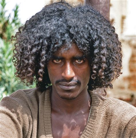 why do ethiopians have nice hair the cuba of africa the greanville post