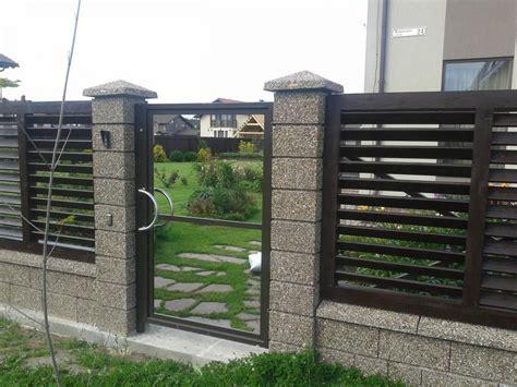 astonishing modern gates designs modern house gates and fences designs home design ideas classic