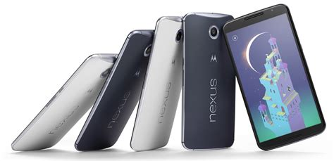 the newest android phone announces nexus 6 nexus 9 nexus player and android 5 0 lollipop ars technica