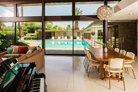 frank sinatra home palm springs architecture twin palms for sale frank sinatra s desert