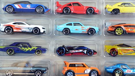 car toys wheels wheels hw workshop 20 cars