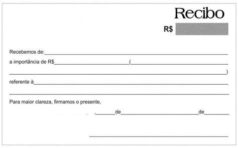 recibos de pago para imprimir modelo de recibo para imprimir 11 images