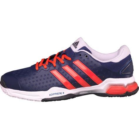 adidas size all sizes adidas mens dark grey brick red barricade team 4