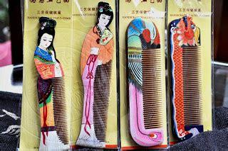 Sisir Serit Tangkai Kutu Rambut antik unik klasik penikmat barang jadul barang jadoel