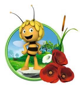 maia the bee the bee search oslava