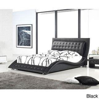 Overstock King Bed Frame King Size Platform Bed Platform Beds And Dublin On