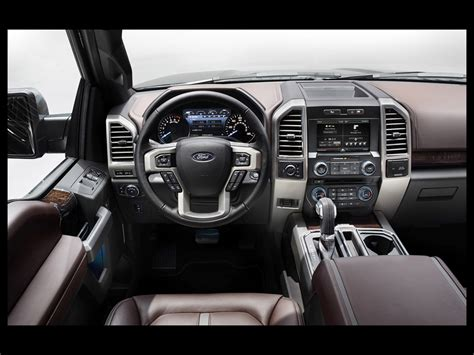 2015 F 150 Xlt Interior by 2015 Ford F 150 Xlt Interior Car Review Specs Price