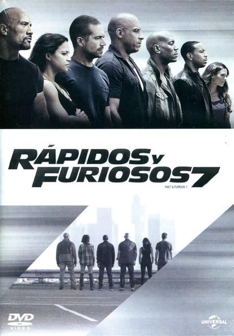 kapan film fast and furious 7 ditayangkan dvd rapidos y furiosos 7 fast furious 7 2015 james