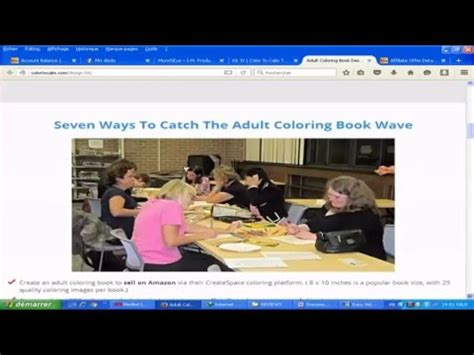 publish your own coloring book how to easily create and publish your own coloring