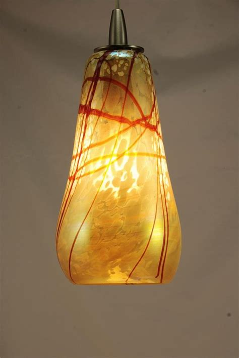 17 Best Images About Lighting On Pinterest Art Blown Glass Light Pendant
