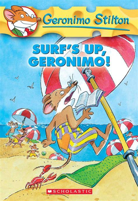Stores Like Barnes And Noble Geronimo Stilton Geronimo Stilton 20 Surf S Up
