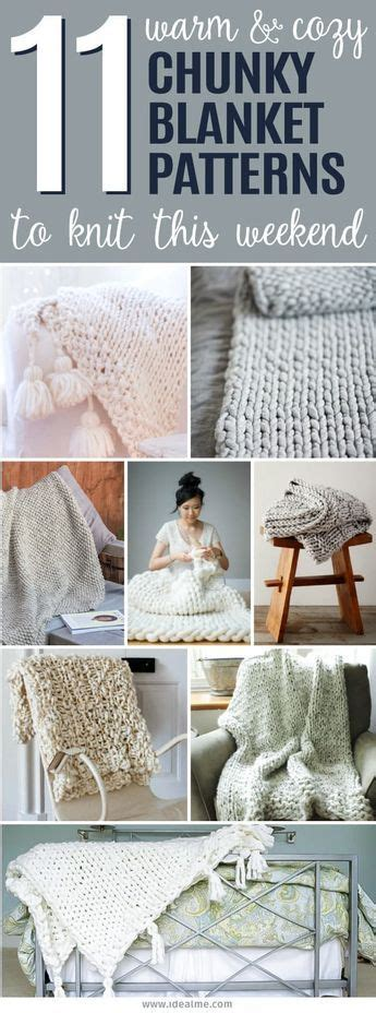 Colors Patterns To Jump Start The Weekend by Best 25 Chunky Knits Ideas On Chunky Knit