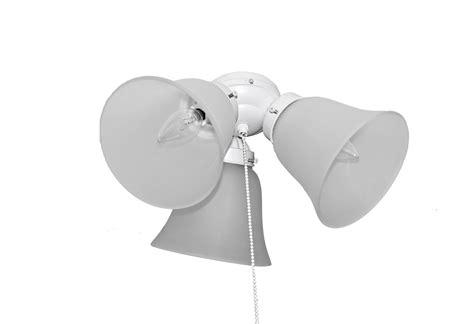 ceiling fan wattage limiter 3 light ceiling fan light kit with wattage limiter