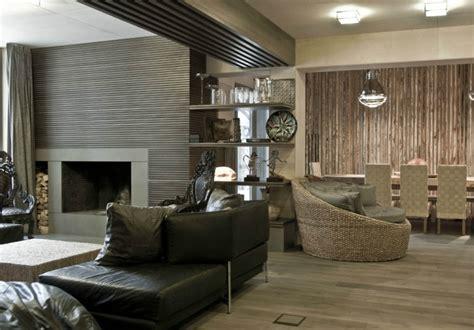 moderne wohnzimmermöbel ideen 30 wohnzimmerw 228 nde ideen streichen und modern gestalten