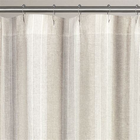 restoration hardware linen shower curtain restoration hardware vintage washed belgian linen shower