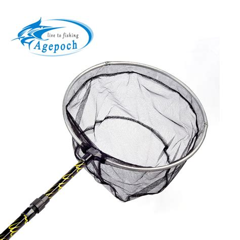 online get cheap telescopic landing net aliexpress com