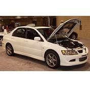 2004 Alabama International Auto Show Import Cars  The