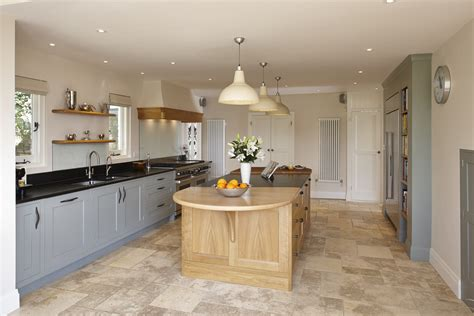 Luxury Handmade Kitchens - bespoke luxury family kitchen surrey bespoke luxury
