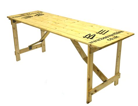 a trestle table wooden trestle table hire 5 x 2 trestle tables be