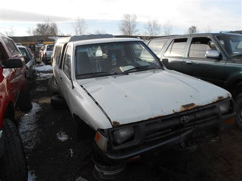 toyota 4x4 parts 1989 toyota used parts toyota cars top news