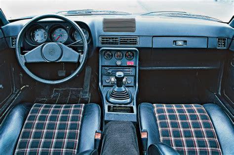 Kosten Autoversicherung Einsteiger by Porsche 924 Autobild De