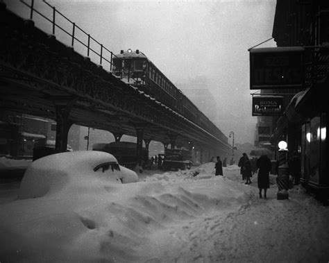 the great blizzard of 1888 the great blizzard of 1888 photos worst snowstorms in