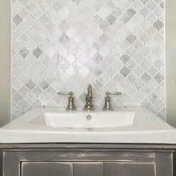best 25 marble mosaic ideas on farmhouse
