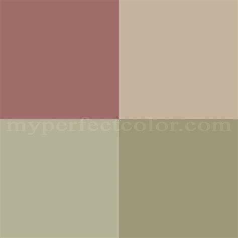 zen paint colors designer s color combinations march 2008 af 270 tea