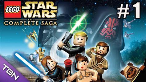 imagenes que se mueven de star wars lego star wars la saga completa la amenaza fantasma