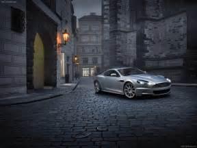 Puddleduck Aston Martin Daum Aston Martin