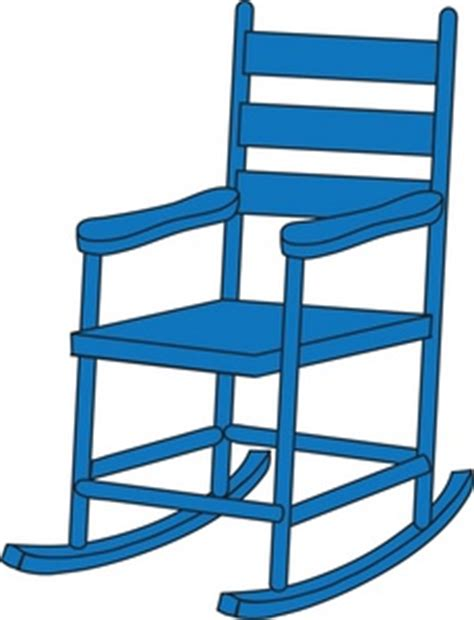free rocking chair clipart image 0071 0811 0514 5226