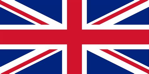 united kingdom flag coloring country flags