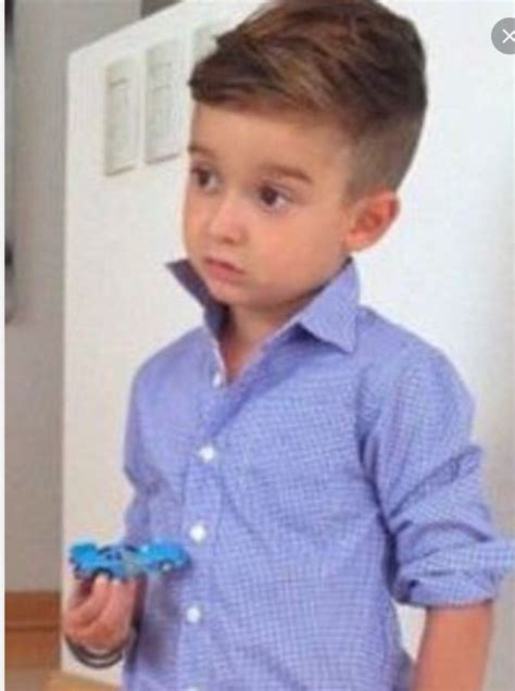 3 year old boy haircut 3 year old boy haircuts fashion blog