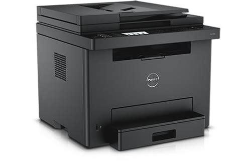 dell color multifunction printer e525w dell united states