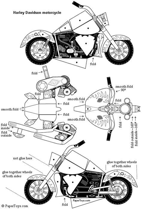 motorcycle bike blueprints   modeling cgfrog