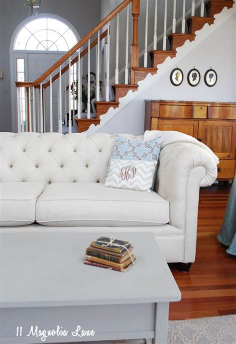 Pottery Barn Chesterfield Sofa Pottery Barn Chesterfield Sofa Review And Lower Cost Alternatives 11 Magnolia