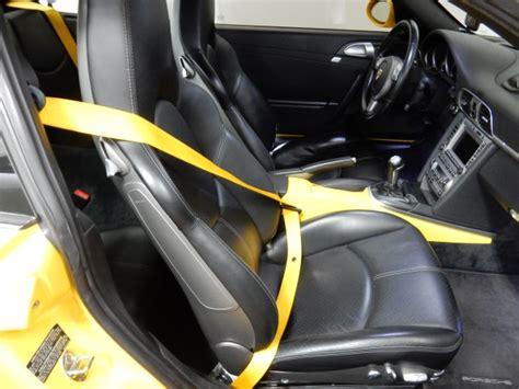 yellow car seat belts yellow seat belts rennlist porsche discussion forums
