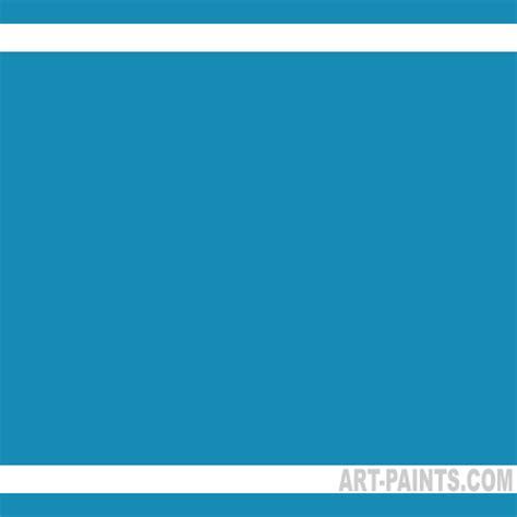 caribbean blue color caribbean blue envision glazes ceramic paints in1015 4