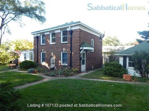 sabbaticalhomes home for rent south bend indiana 46617