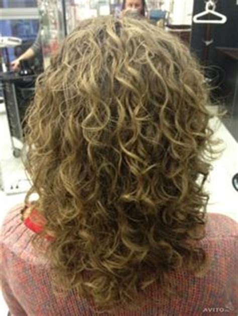 shaggy permed hair big curl perms large curl perm perms pinterest
