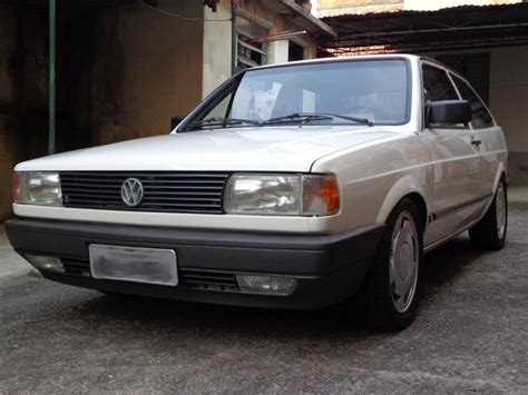 volkswagen brazilian brazil national volkswagen 1995 gol brazilian car vw