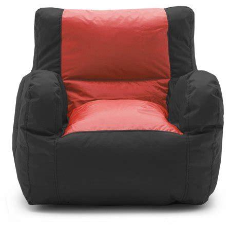 Walmart Big Joe Chairs - big joe smartmax duo bean bag chair colors