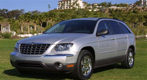 2005 Chrysler Pacifica Review by Chrysler Pacifica Reviews 2006 Car Reviews 2018