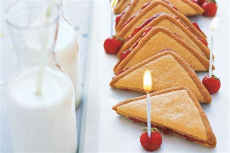martha stewart butter cake martha stewart s peanut butter and jelly cookie cake