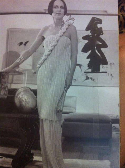Mary Mcfadden Designer Project Pandora S Box Fashion Designer Mcfadden