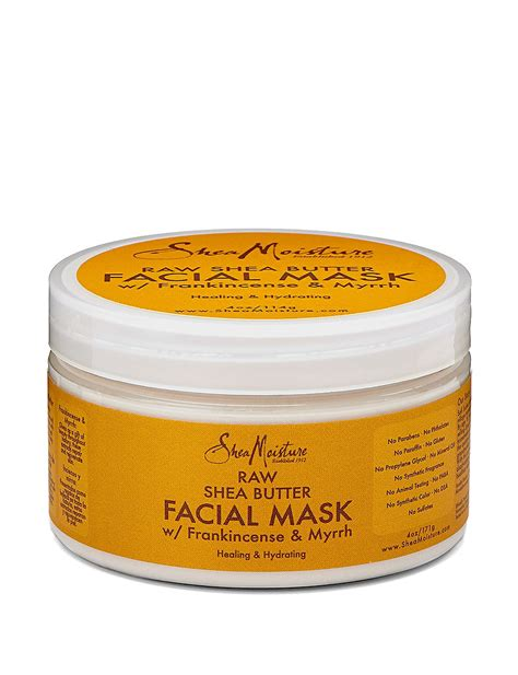Butter Mask shea moisture shea butter mask stage stores